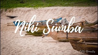 Gambar cover NIHI Sumba   Best Hotel in the World ~ Travel & Leisure 2018