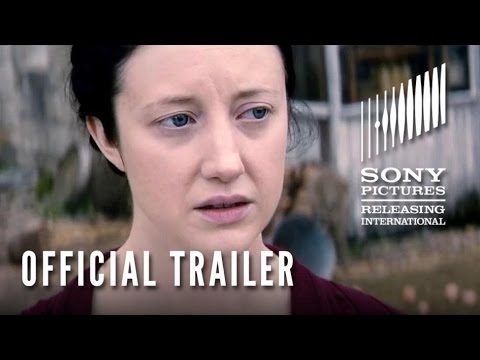 The Silent Storm - Official Trailer - Starring Damian Lewis - In Cinemas 2016