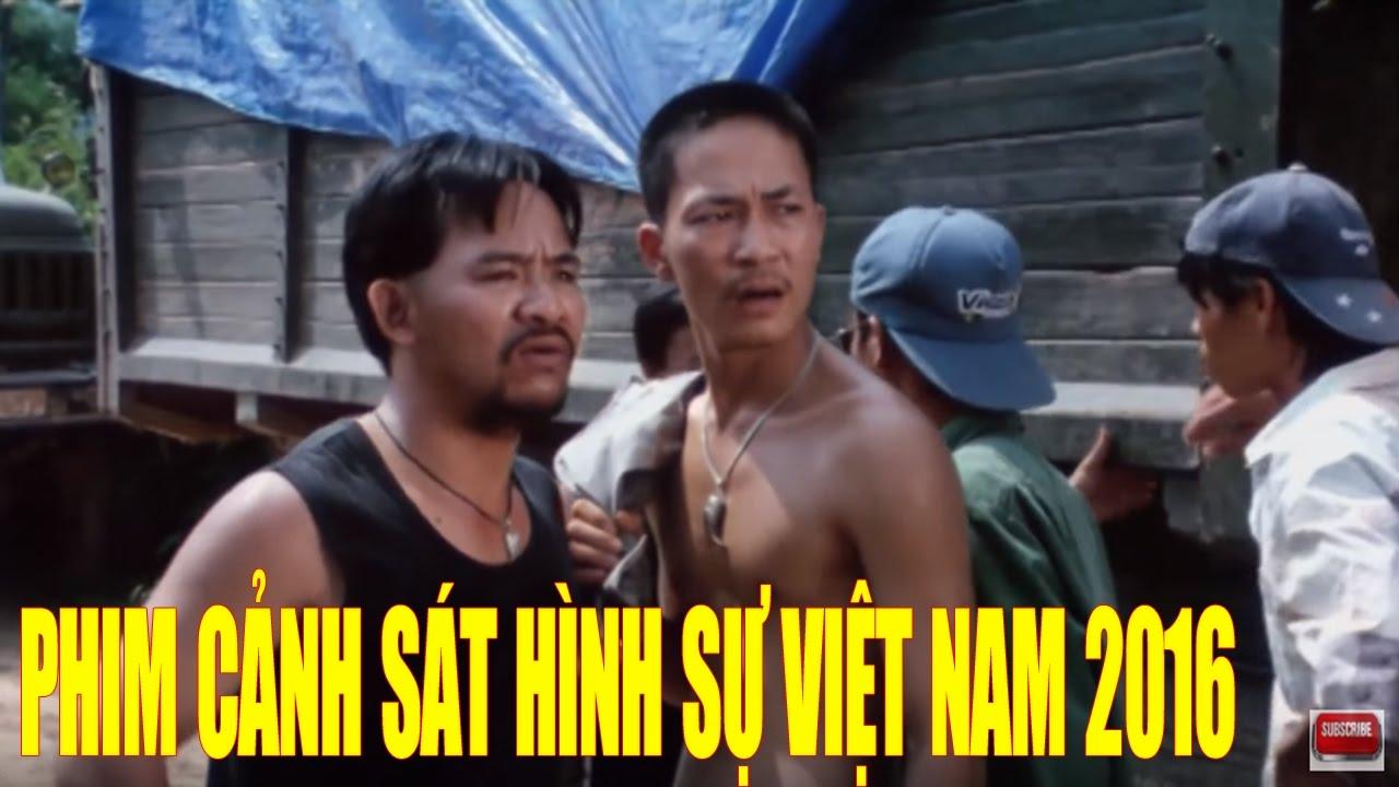 Lâm Tặc Lộng Hành Full HD | Phim Cảnh Sát Hình Sự Việt Nam