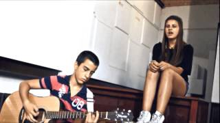 "Alex Clare - Too Close [Cover By ''Marko & Irma""]"