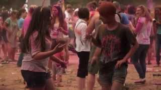 ♦ Фестиваль красок Холи в парке Москвы! Краски Холи [Русский фестиваль](, 2015-05-07T15:33:40.000Z)