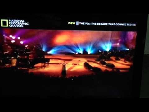 The Elusive Chanteuse Show - Manila TV Ad (Nat Geo)