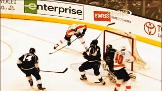 "Philadelphia Flyers ""Bullying Broadway"" 2014"