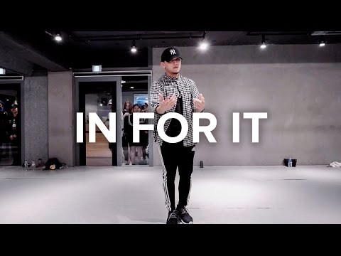 In For It - Tory Lanez / Ciz Choreography