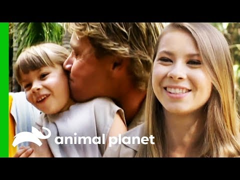Bindi Irwin's Best Moments From Season 1 | Crikey! It's The Irwins