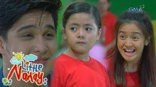 Little Nanay: Full Episode 27