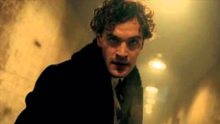 ITV's first Jekyll & Hyde clip packs a punch