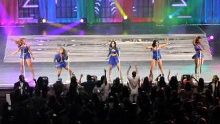 Fifth Harmony - Miss Movin On Medley Live HD Orlando