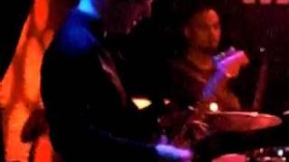 Dewi Pechler + Miles Band   Good God Anouk14 08 2010  (Will Nuruwe)