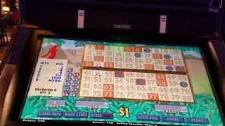 A bit of live play on one of my favorite gambling contraptions. Cha...