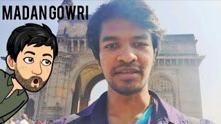 Mumbai 🚨 Polama? | Tamil | Madan Gowri | MG Vlog 6