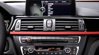 BMW 3 Series Long Wheelbase 2013 Videos
