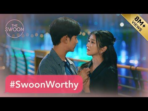 It's Okay to Not Be Okay #SwoonWorthy moments with Kim Soo-hyun and Seo Yea-ji [ENG SUB]
