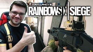 URODZINOWA WYGRANA! - Rainbow Six Siege Operacja Chimera