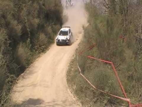 Rally San Crispino 2010 - TRT
