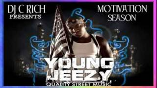 ♫ Young Jeezy - Rap Game 2011 (G Mix) ♫