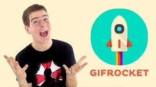 Schnell & einfach GIFs am Mac erstellen: Gifrocket TUTORIAL! - felixba
