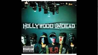 Hollywood Undead - Swan Songs download