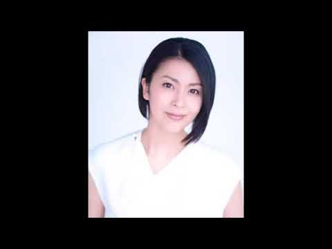 the beautiful Takako Matsu