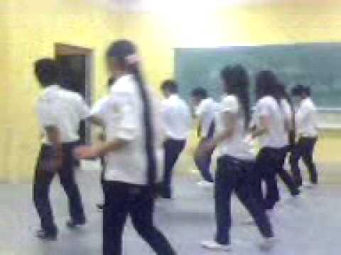 nhay Rap