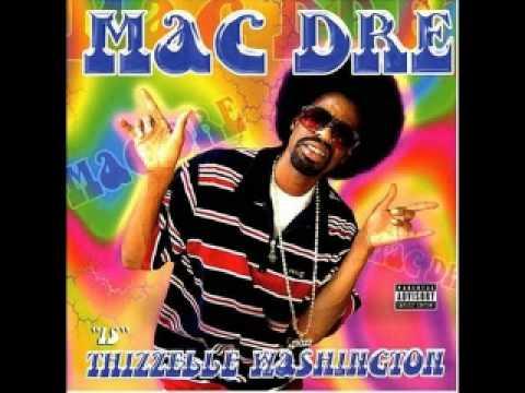 Mac Dre - I Need A Eight