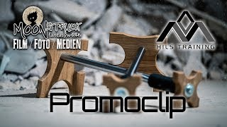 Promoclip - Hils Training
