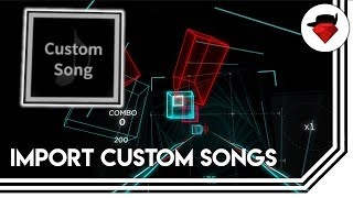 how-to-import-custom-songs-blox-saber-roblox