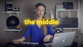 The Middle - Zedd | Romy Wave cover