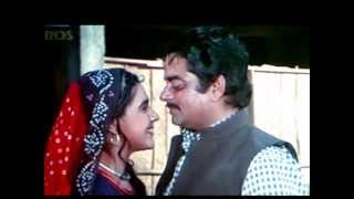 Download Yahin Kahin Jiyara Hamar - Khudgarz (1987) - Full Song MP3 song and Music Video
