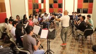 VI Taller para Jóvenes Clarinetistas - Clariperu