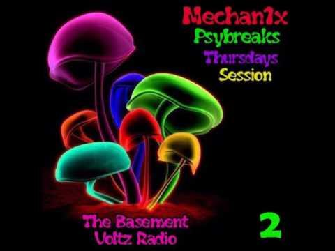 Psy Breaks/Tech-Funk Session #2