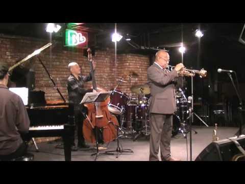 Eddie Henderson Quartet plays