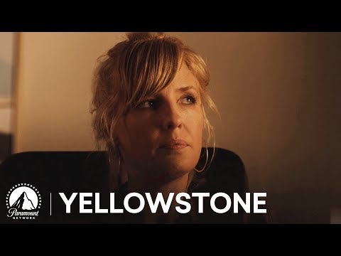 Beth & Jamie Clash … Again   Yellowstone   Paramount Network