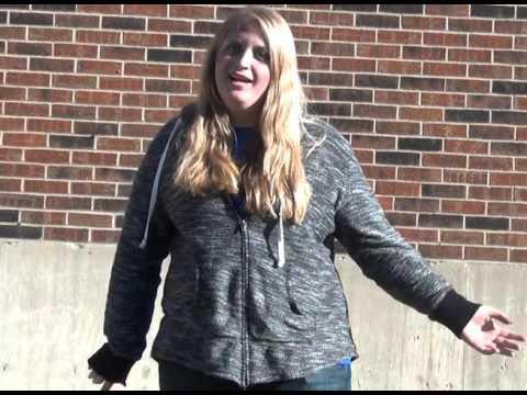 Eldon High School Freshman Homecoming Video 2015