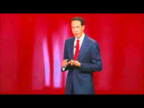 Infor CEO Charles Phillips Gives Presentation at Inforum 2012