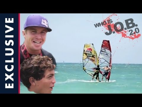 Watermans Day with Kai Lenny | Who is JOB 2.0: S1E16