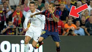 Download Video Cristiano Ronaldo VS Dani Alves - The Duel MP3 3GP MP4