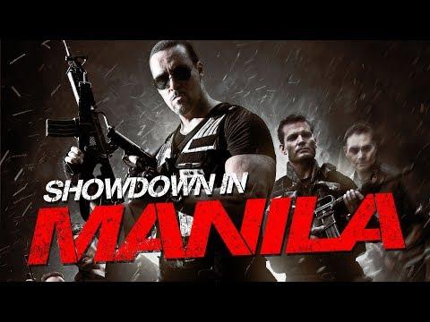 Showdown In Manila Trailer