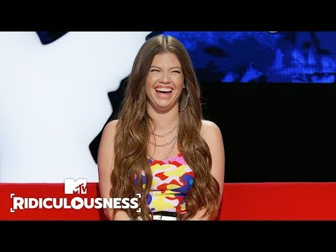 The More You Get Arrested, The More Confident You Are | Ridiculousness