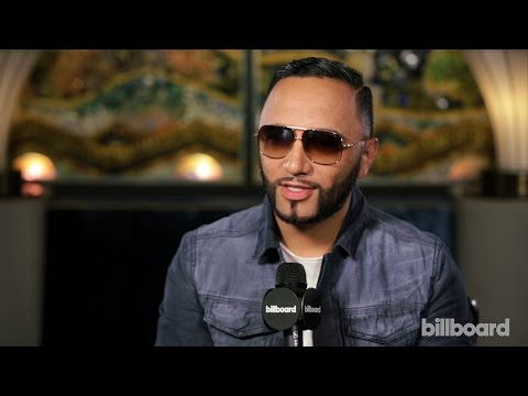 Alex Sensation Interview: His Excitement About Urban Music Trends from Colombia and Puerto Rico