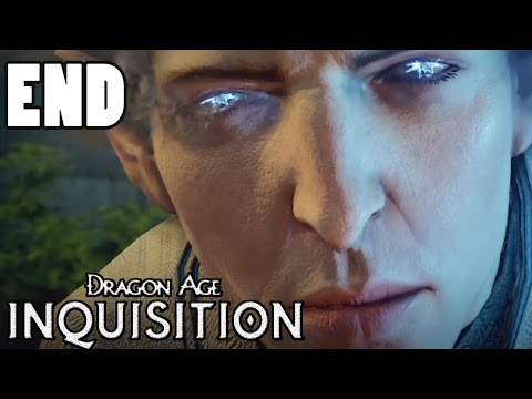 THE TRUTH ABOUT SOLAS - Let's Play: Dragon Age Inquisition Part 33 [Solas Romance] Gameplay