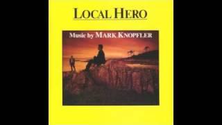 Mark Knopfler w/ Gerry Rafferty - The Way It Always Starts