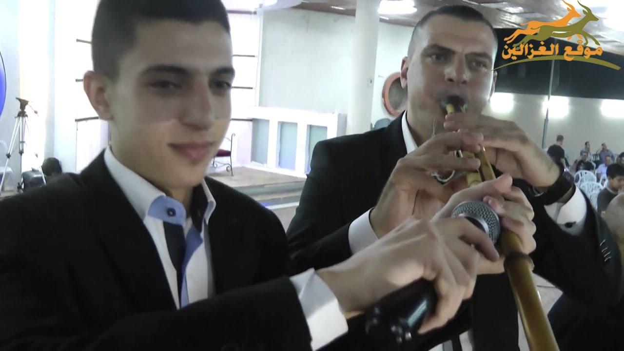 حفلة حميدو ابو تايه قلنسوه