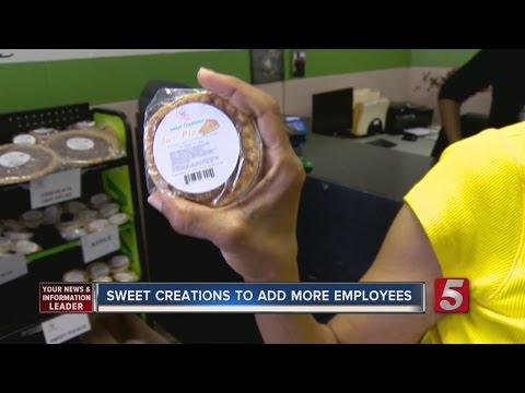 Sweet Creations Pie Shop Relocating, Plans To Employ Former Criminals