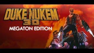 Duke Nukem 3D Co-op Highlights