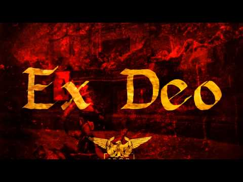 Ex Deo - Pollice Verso (Damnatio Ad Bestia) Lyric Video