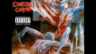 Cannibal Corpse - Entrails Ripped From A Virgin