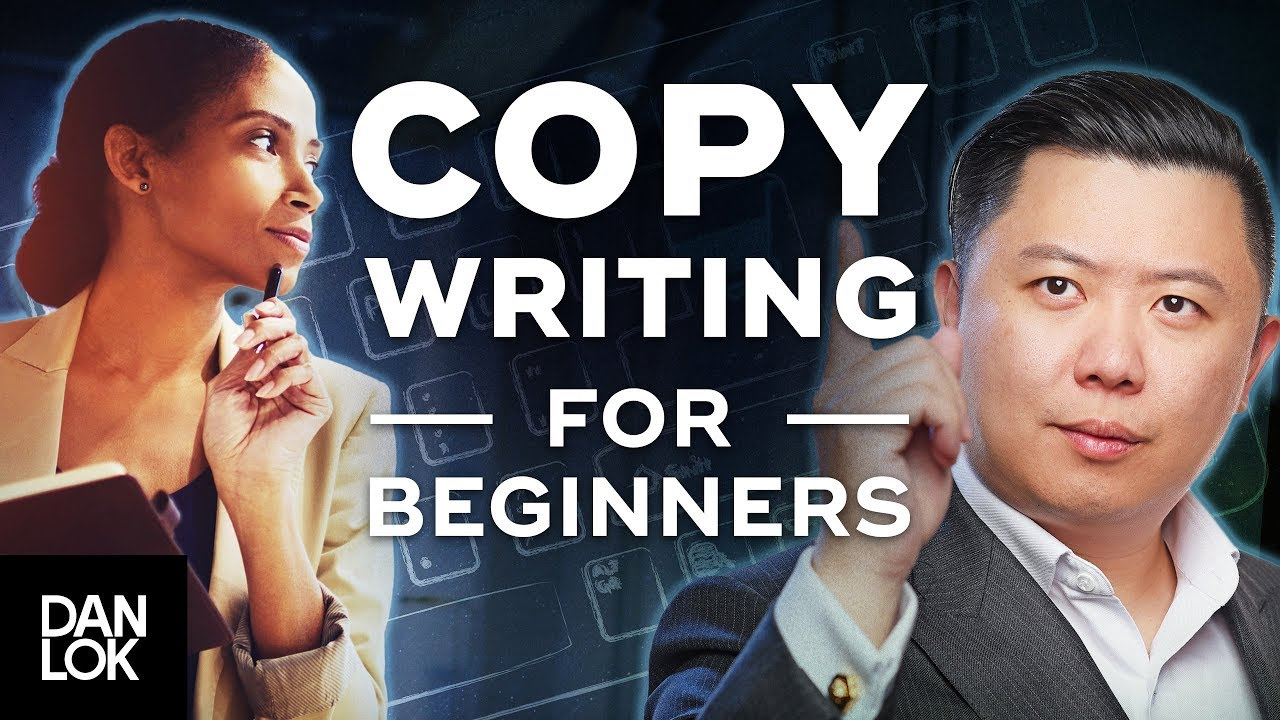 5 Copywriting Tips For Beginners