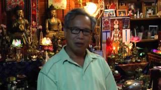 Phạm Định Chia Sẻ Kinh Nghiệm Tu Tập Pháp Môn Phowa - Giới Thiệu Khóa Tu Phowa 2014 & 2015