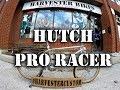 80's Hutch Pro Racer Old School BMX Build @ Harvester Bikes